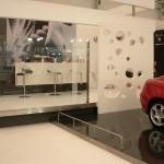Alfa Romeo stand