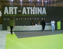 Art Athina 2009