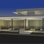 Νεφέλη Καπόν - Ματθαίος Περγαμιάν, αρχιτέκτονες. Nefeli Capon - Matteo Pergamian, architects