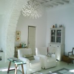 Residence restoration in Tinos / after